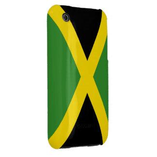 Flag of Jamaica iPhone 3G/3GS Case