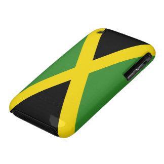 Flag of Jamaica iPhone 3G/3GS Case-Mate iPhone 3 Case