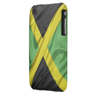 Flag of Jamaica iPhone 3G/3GS Case-Mate iPhone 3 Case-Mate Case