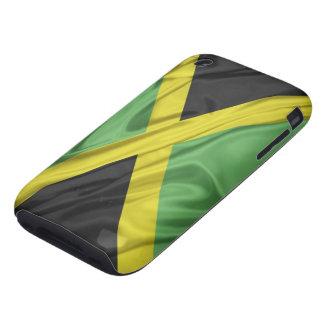 Flag of Jamaica iPhone 3G/3GS Case-Mate Tough™ iPhone 3 Tough Case