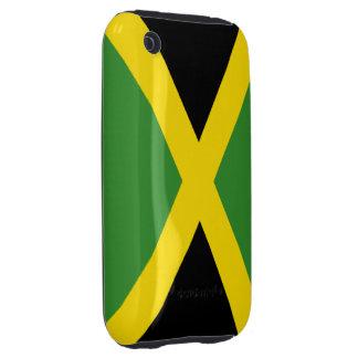 Flag of Jamaica iPhone 3G/3GS Case-Mate Tough™ iPhone 3 Tough Cover
