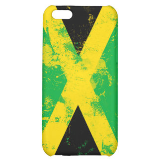 Flag of Jamaica Cover For iPhone 5C