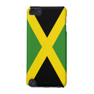 Flag of Jamaica iPod Touch Speck Case