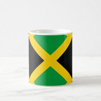 Flag of Jamaica Magic Mug