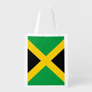 Flag of Jamaica Market Tote