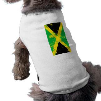 Flag of Jamaica T-Shirt