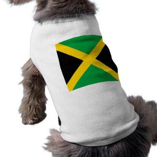Flag of Jamaica Tee