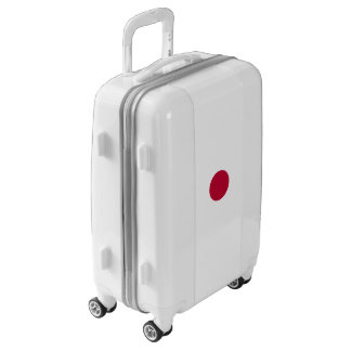 Flag of Japan Luggage (Carry-On)