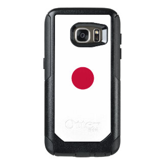 Flag of Japan Samsung OtterBox Case