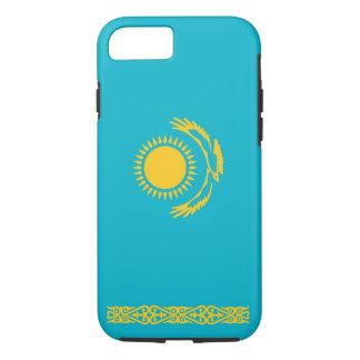 Flag of Kazakhstan iPhone 7 Case