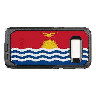 Flag of Kiribati Samsung OtterBox Case