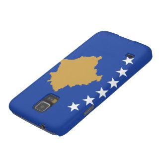 Flag of Kosovo Galaxy S5 Cases