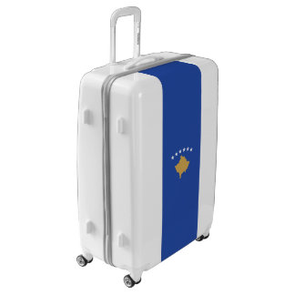 Flag of Kosovo Luggage (Large)