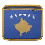 Flag of Kosovo Rickshaw Bagworks iPad sleeve