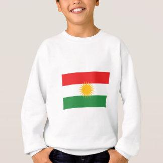 Flag of Kurdistan Sweatshirt