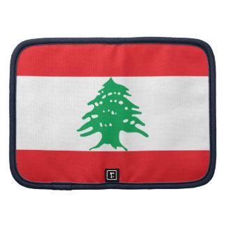 Flag of Lebanon Organizers