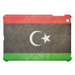 Flag of Libya iPad Mini Case