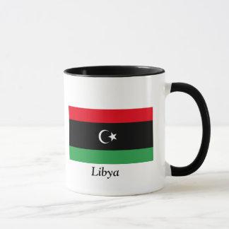 Flag of Libya Mug