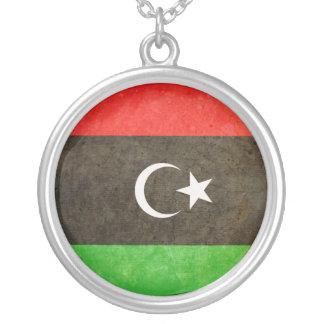 Flag of Libya Pendants