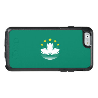 Flag of Macau OtterBox iPhone Case