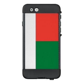 Flag of Madagascar LifeProof iPhone Case