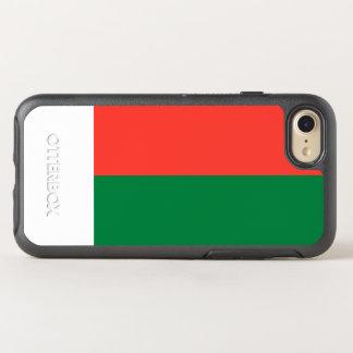 Flag of Madagascar  OtterBox iPhone Case