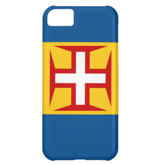 Flag of Madeira iPhone 5C Case