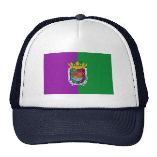 Flag of Málaga Trucker Hat