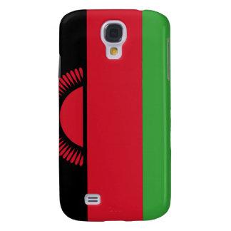 Flag of Malawi Samsung Galaxy S4 Cover