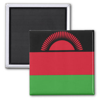 Flag of Malawi Magnet