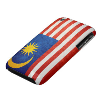 Flag of Malaysia iPhone 3 Cover