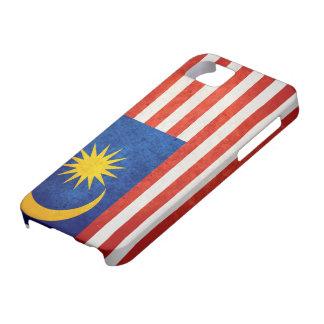 Flag of Malaysia iPhone 5 Case