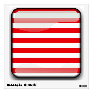 Flag of Malaysia Wall Sticker