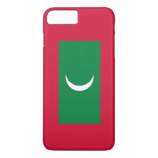 Flag of Maldives iPhone 7 Plus Case
