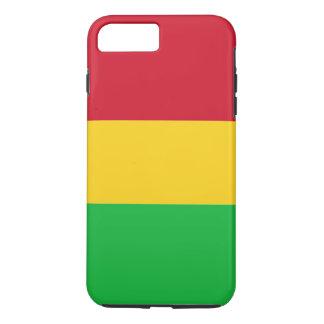 Flag of Mali iPhone 8 Plus/7 Plus Case
