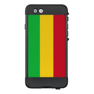 Flag of Mali LifeProof iPhone Case