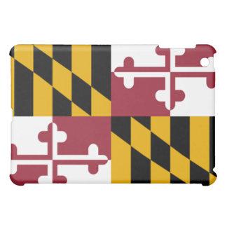 Flag of Maryland iPad Mini Covers