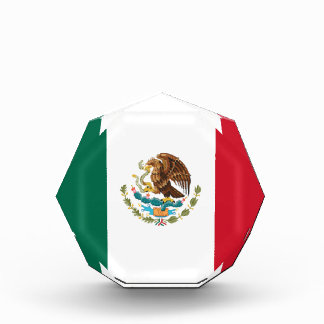 Flag of Mexico Award