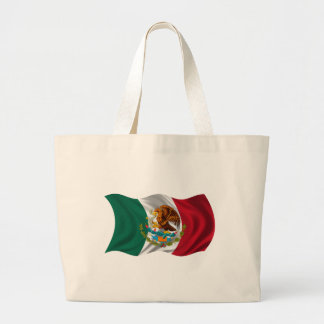 Flag of Mexico, Coat of Arms Bags