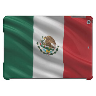 Flag of Mexico Cover For iPad Air