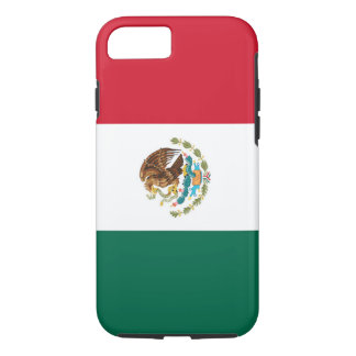 Flag of Mexico iPhone 8/7 Case