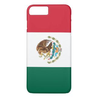 Flag of Mexico iPhone 8 Plus/7 Plus Case