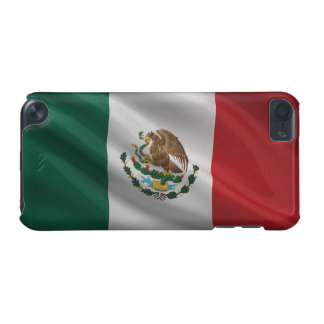 Flag of Mexico iPod Touch (5th Generation) Case