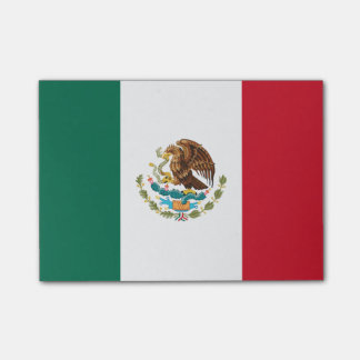 Flag of Mexico Post-it® Notes