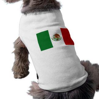 Flag of Mexico Shirt