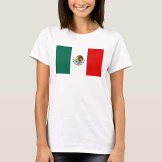 Flag_of_Mexico T-Shirt