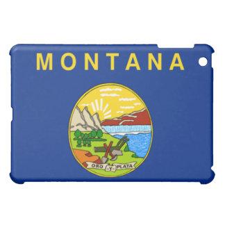Flag of Missouri iPad Mini Covers