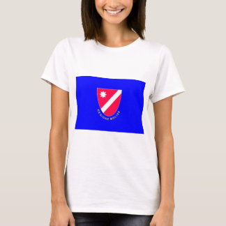 Flag_of_Molise T-Shirt