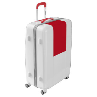 Flag of Monaco Luggage (Large)