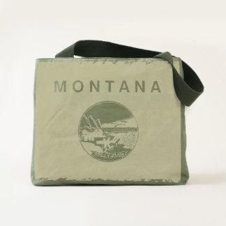 Flag of Montana Tote